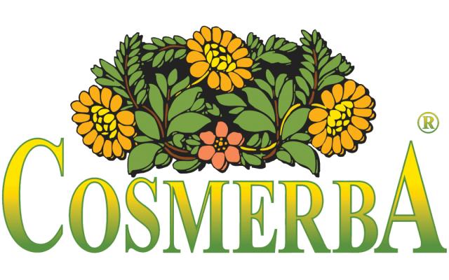 Naravna kozmetika Cosmerba