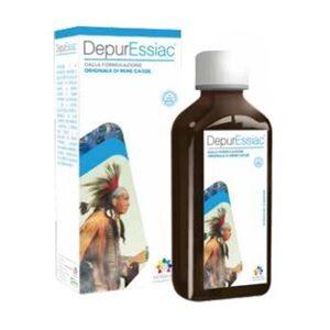 DepurEssiac »indijanski« zeliščni napitek (200ml) -12% do 29.10.2021