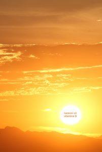 Poleti pridobite čim več naravnega vitamina D! Pa res veste kako?